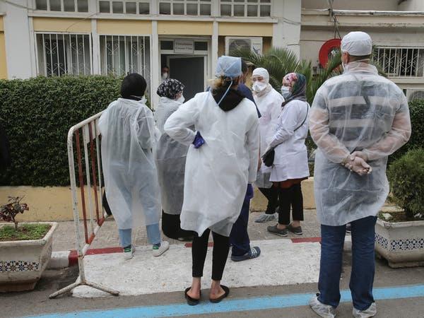 182 إصابة جديدة بكورونا في الجزائر.. و16 في الأردن