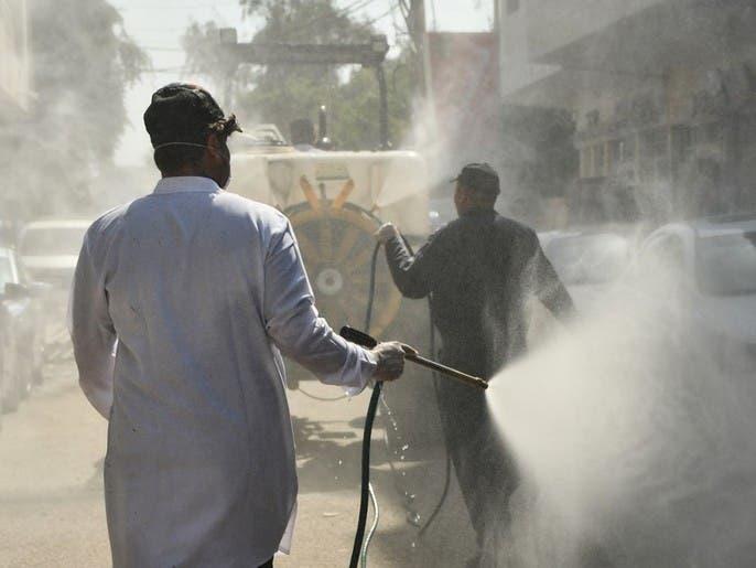 الإصابات بكورونا ترتفع في العراق.. تسجيل 21 حالة جديدة