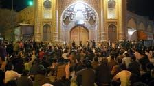 Coronavirus: Iran still accepting pilgrims to Qom, MP says