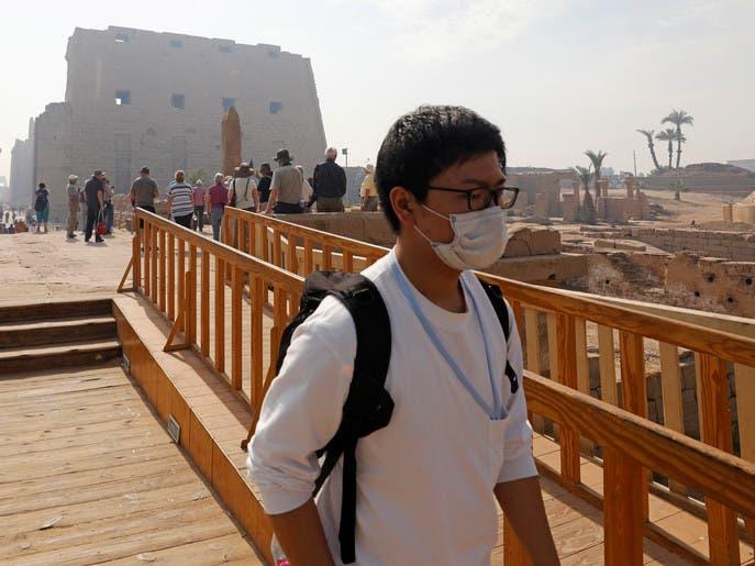 كورونا يخسر مصر مليار دولار شهرياً مع توقف السياحة!