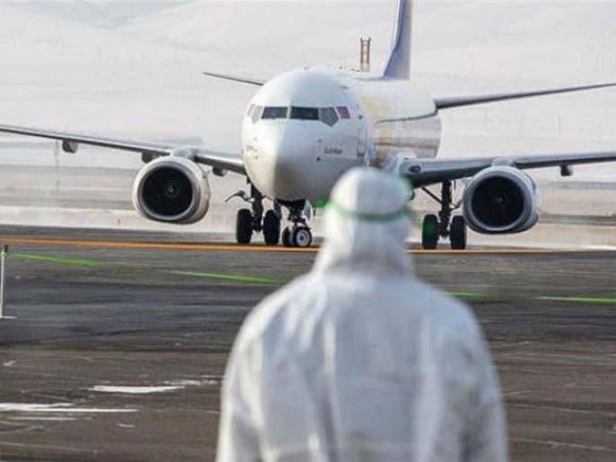 أميركا ستقر 50 مليار دولار لقطاع الطيران لمواجهة كورونا