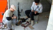 """فيديو.. """"مرتزق سوري"""" يروي قصة وصوله إلى ليبيا"""