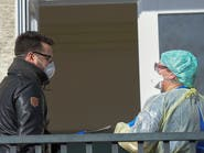 رصد 10 حالات إصابة بكورونا بين لاجئين في ألمانيا