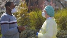 Coronavirus: German social distancing will be extended to May 10, Merkel aide says