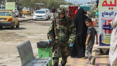 عمليات بغداد: اعتقال 27 مخالفاً لحظر التجول