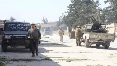 ليبيا..دعوات دولية لوقف القتال وتوحيد الجهود لمواجهة كورونا