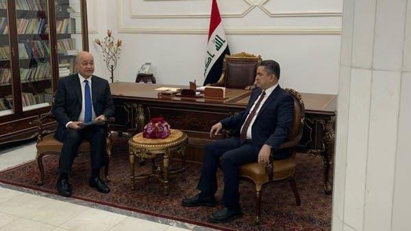 الزرفي أمام مفترق صعب.. أحزاب عراقية تؤيد وأخرى تعارض