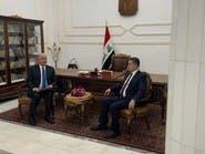 العراق.. تكليف عدنان الزرفي بتشكيل الحكومة