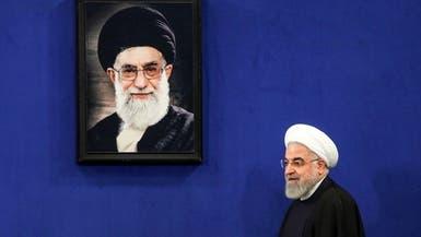 """إيران تحت سيف العقوبات.. وروحاني """"العملة الصعبة لا تصلنا"""""""