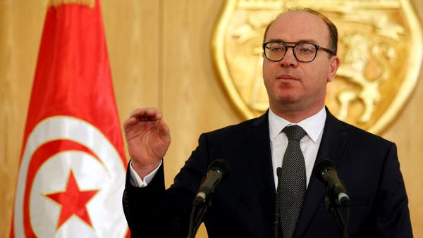 رئيس وزراء تونس: نرفض أي تدخل أجنبي في ليبيا