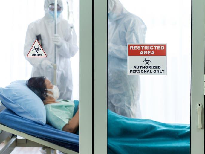 علماء بريطانيون: يجب قمع كورونا وإلا مات عشرات الآلاف