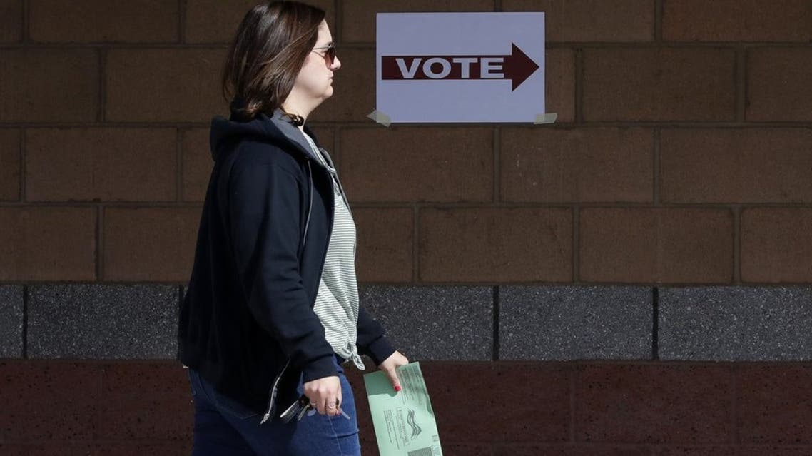 الانتخابات التمهيدية الأميركية