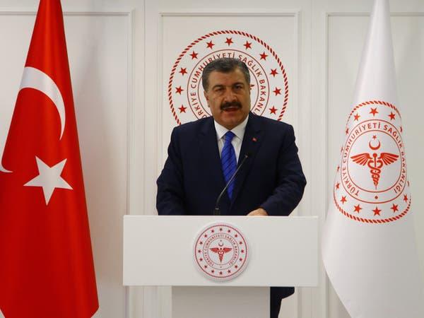 ألا يطال كورونا أردوغان وأنصاره؟.. تغريدة تحرج وزيراً