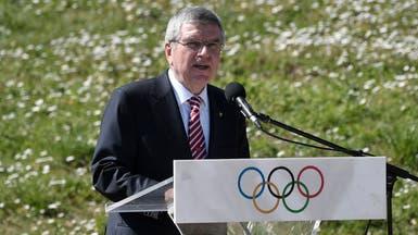 باخ: من المبكر تأجيل أولمبياد طوكيو