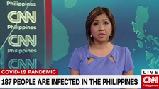 CNN Philippines goes off-air after coronavirus case confirmed