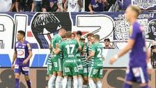 النمسا تمدد إيقاف دوري كرة القدم حتى مايو
