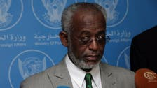 Sudan orders arrest of ex-foreign minister over 1989 coup