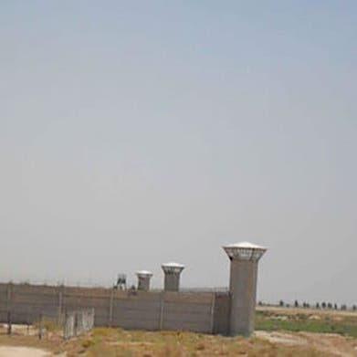 سجناء الأهواز في خطر كورونا بعد إصابة اثنين