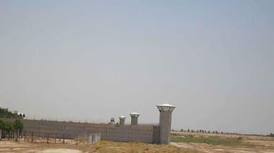 توتر جديد في سجون إيران.. تمرد ونار في الأهواز