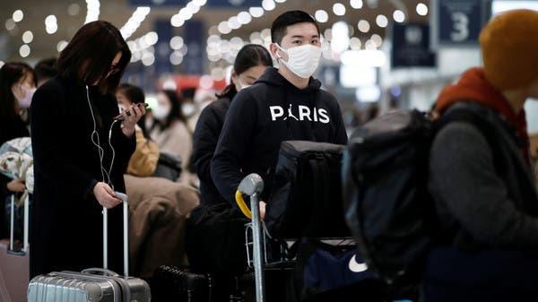 كورونا يستفحل في فرنسا.. 78 وفاة بـ24 ساعة