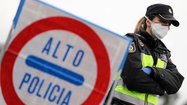 كورونا يتمدد بإسبانيا.. 600 وفاة وأكثر من 13700 إصابة