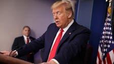 Coronavirus: Trump's travel advisory for NY, NJ, CT recommended by task force