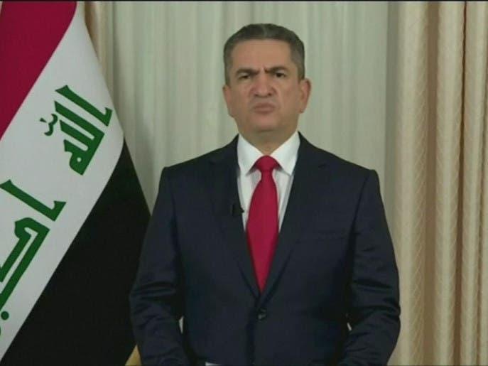 حكومة العراق معلقة.. والزرفي مرفوض