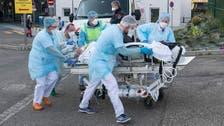 فرانس صحت یاب ہونے والے کرونا مریضوں کو ویکسین دینے والا پہلا ملک