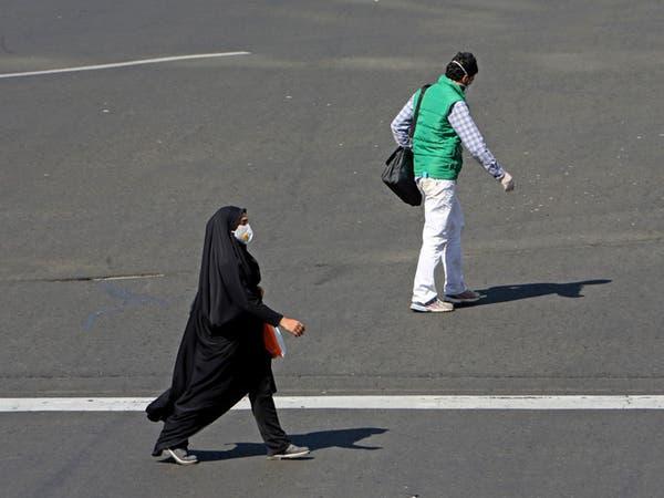 إيران.. الإصابات بكورونا تخطت الـ18 ألفاً والوفيات 1284