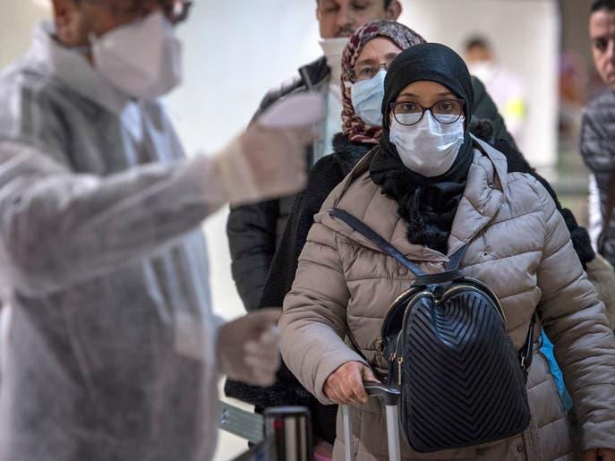 المغرب.. دعوة رسمية مشددة للمكوث في المنازل لمكافحة كورونا