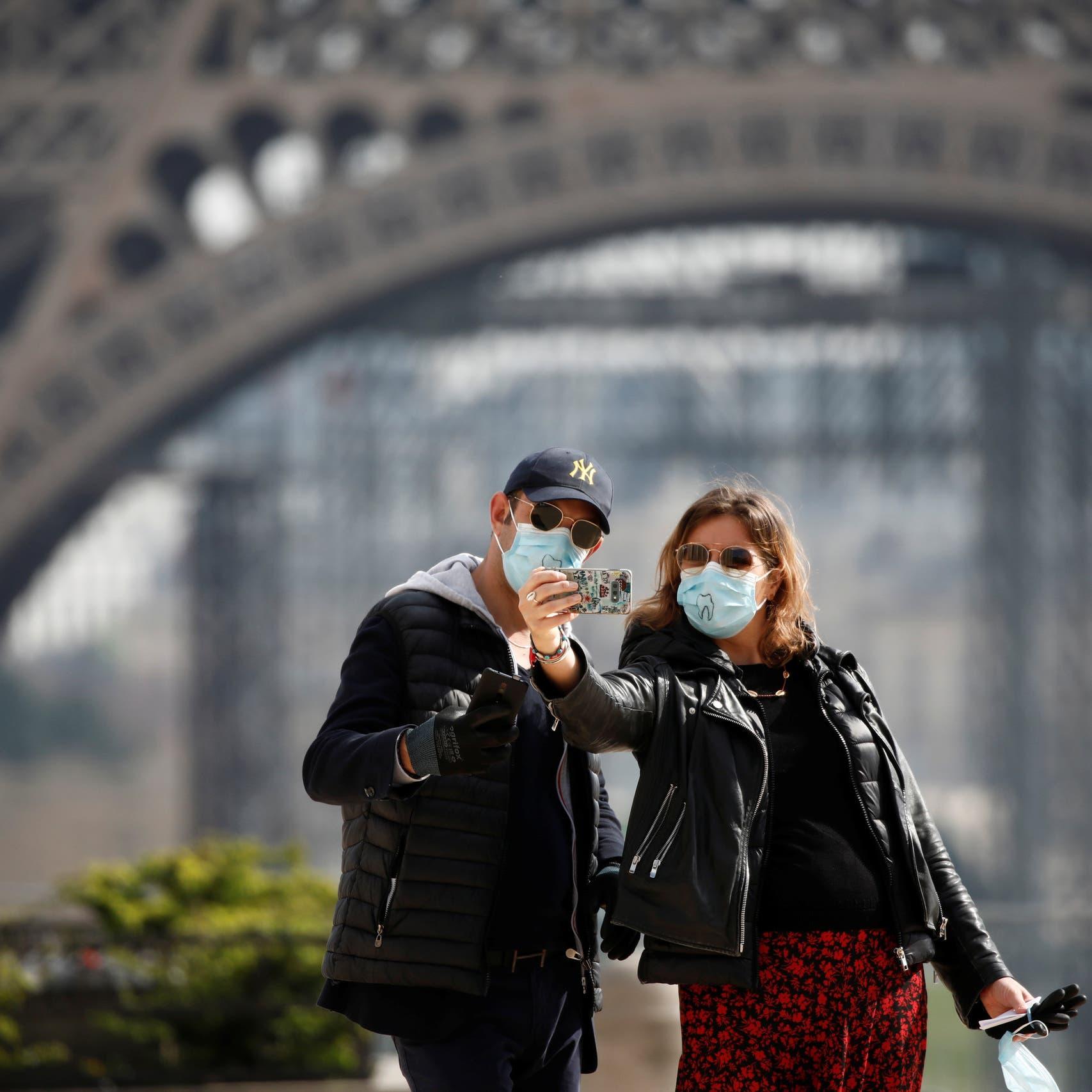 بريطانيا تضيف فرنسا وهولندا إلى قائمة الحجر الصحي