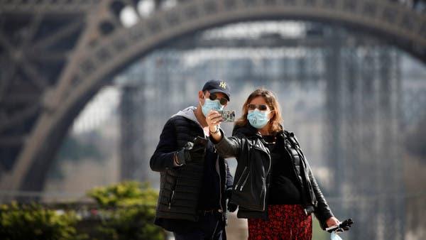 البرلمان الفرنسي يتبنى قانونا يفرض حالة الطوارئ الصحية