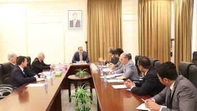 اليمن.. شروط حكومية لاستئناف عمل فريقها في نقاط الرقابة الأممية
