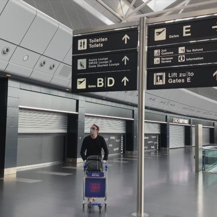 شركات طيران ترفض رد قيمة التذاكر بعد إلغاء السفر لتداعيات كورونا