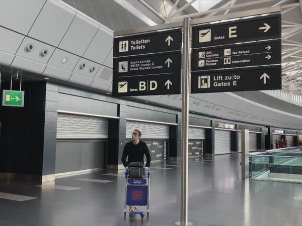 مطارات الشرق الأوسط قد تخسر 60% من إيراداتها هذا العام