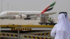 Coronavirus: GCC airlines operate repatriation flights