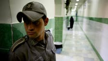 Iran upholds prison sentences of five Christians