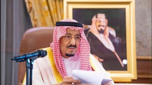البرلمان العربي: الملك سلمان قدم رؤية مهمة لمواجهة كورونا