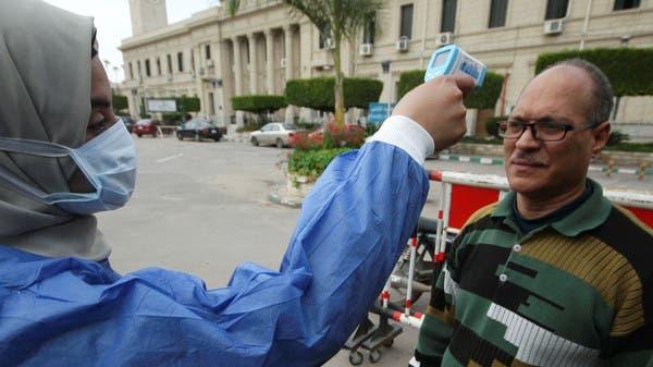 الصحة المصرية: 7 وفيات و256 إصابة بكورونا