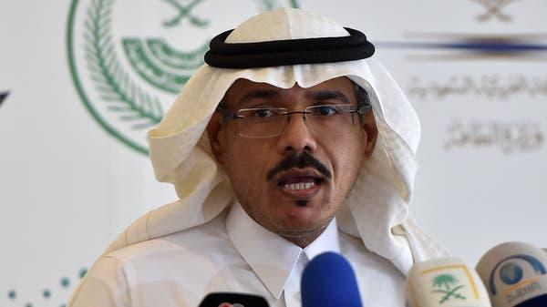 الصحة السعودية: ازدياد ملحوظ في حالات التعافي من كورونا