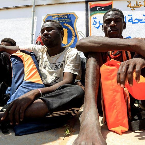 أسوأ مهربي البشر الليبيين تحت مقصلة عقوبات أوروبا