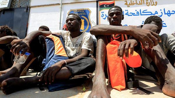 ليبيا.. سوق لبيع المهاجرين جنوب البلاد وهذه تفاصيله