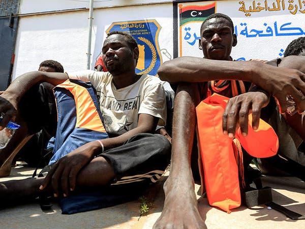 مقتل 3 مهاجرين على سواحل ليبيا ومطالبة أممية بالتحقيق