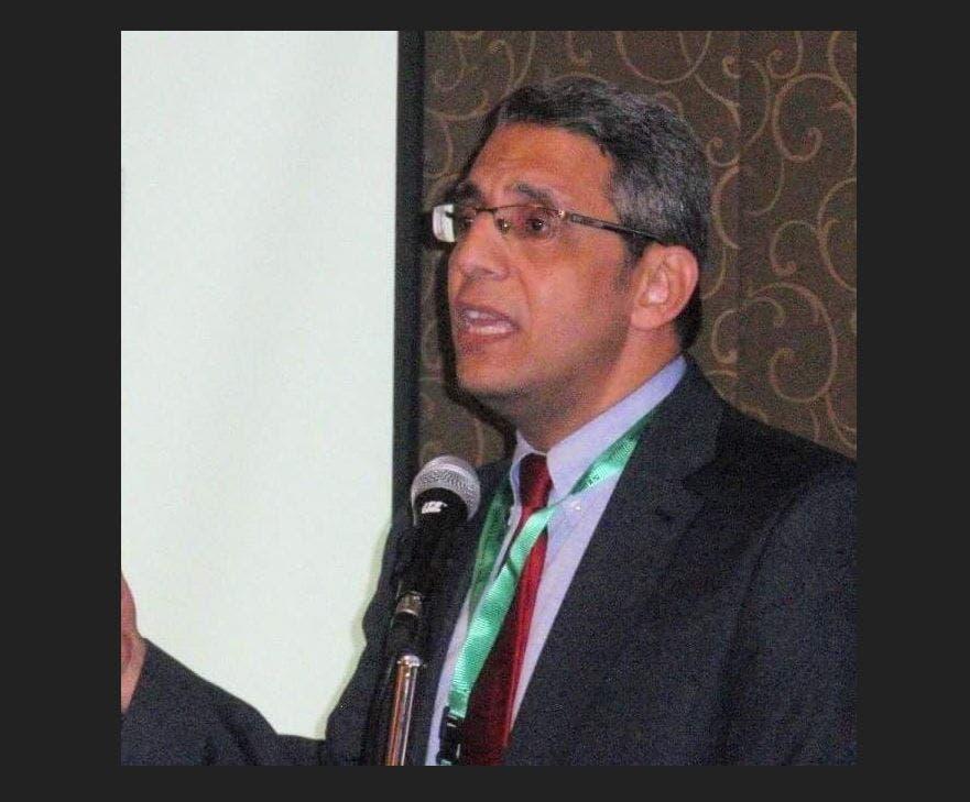 د. مصطفى الشاذلي