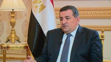 وزير الإعلام المصري عن كورونا: قد نلجأ للسيناريو الأعنف