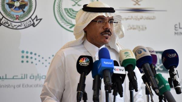 1104 إصابات بكورونا في السعودية.. واختبارات المدارس بموعدها