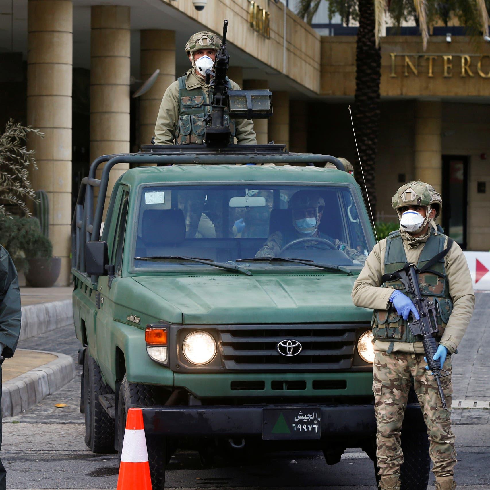 فرض حظر تجول في الأردن.. والحبس سنة للمخالف