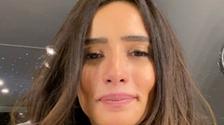 """زينة تعتذر عن فيديو استهانت فيه بكورونا.. """"أنا مرعوبة"""""""