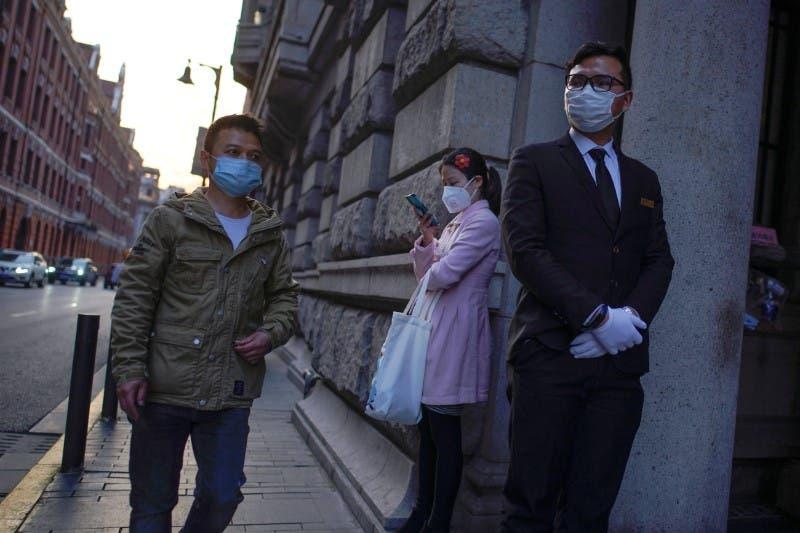 كورونا من ووهان في الصين