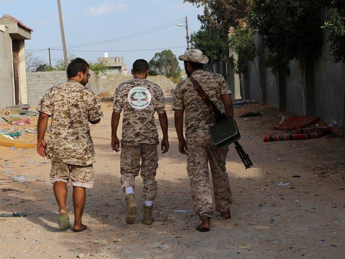 مرتزقة تركيا في ليبيا.. ارتفاع القتلى وانخفاض الرواتب